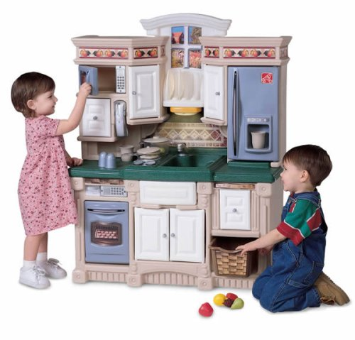 step2 lifestyle dream kitchen playset - Step2 Kitchen