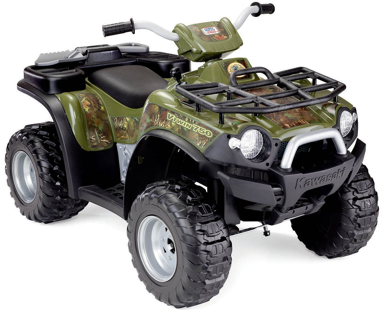 Best Power Wheels For Grass What You Need To Look For