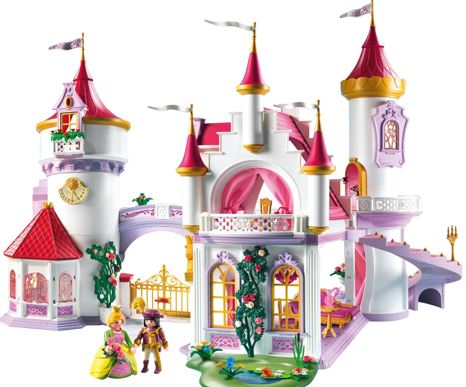 Playmobil Sets For Girls