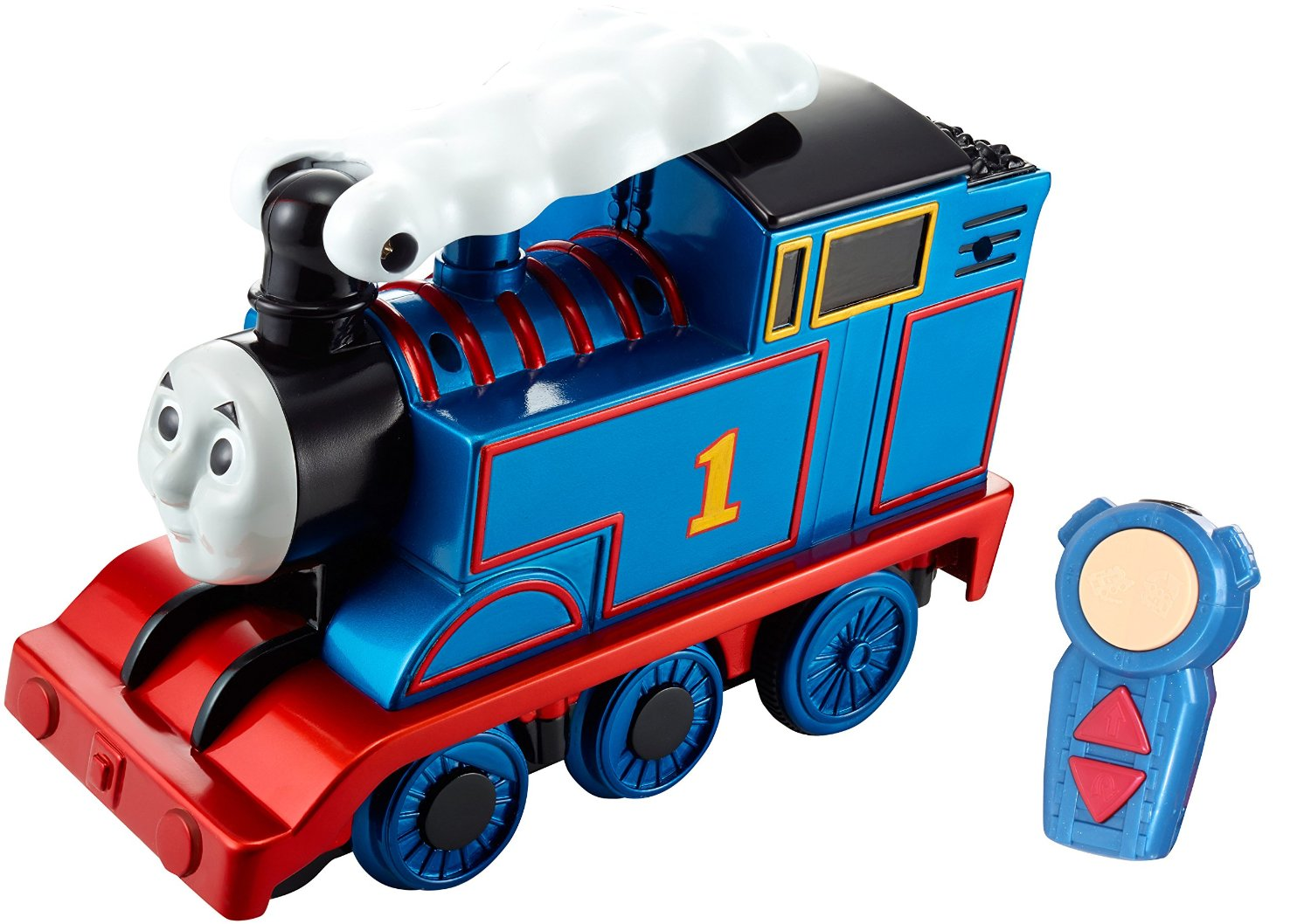 Best Thomas The Train Toys - Tank Engine & More