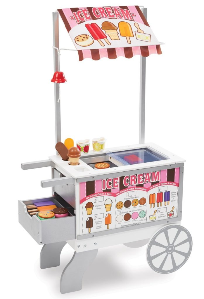 Melissa And Doug Ice Cream Cart Review Pros And Cons